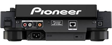 Pioneer CDJ-2000 Nexus Rear