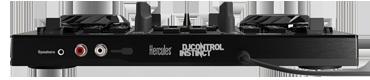 Hercules dj control instinct street edition niet meer - Table de mixage hercules dj control mp3 e2 ...