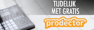 Prodector Actie Maschine Studio