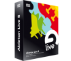 Produceersoftware Ableton Live 8