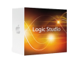 Produceersoftware Apple Logic 8 naar Logic Studio 9 Update