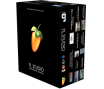 Produceersoftware Imageline FL Studio 9 Signature Bundle