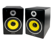 K�nig Active 8'' Studio monitor set
