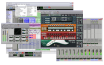 Produceersoftware M-Audio Pro Tools M-Powered 8.0