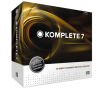 Produceersoftware Native Instruments Komplete 7 Update