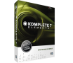 Produceersoftware Native Instruments Komplete 7 Elements