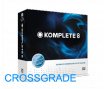 Produceersoftware Native Instruments Komplete 8 Ultimate Crossgrade