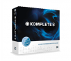 Produceersoftware Native Instruments Komplete 8