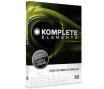 Produceersoftware Native Instruments Komplete Elements