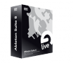 Produceersoftware Ableton Suite 8 upgrade vanaf Live Lite
