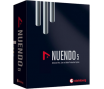Produceersoftware Steinberg Nuendo 5 Expansion Kit
