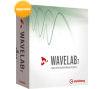 Produceersoftware Steinberg WaveLab Elements 7 upgrade vanaf WaveLab LE 6/7