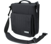 CD mappen & cases UDG CD Slingbag 258 Black Grey Stripe