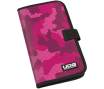 CD mappen & cases UDG CD Wallet 24 Digital Camo Pink