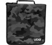 CD mappen & cases UDG CD Wallet 128 camo grey