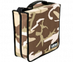 CD mappen & cases UDG CD Wallet 280 Army Desert