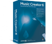 Produceersoftware Cakewalk Music Creator