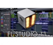 Produceersoftware Imageline FL Studio 11 Fruity Edition