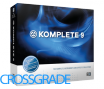Produceersoftware Native Instruments Komplete 9 Crossgrade