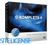 Produceersoftware Native Instruments Komplete 9 Educational site license