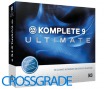 Produceersoftware Native Instruments Komplete 9 Ultimate Crossgrade