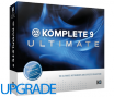 Produceersoftware Native Instruments Komplete 9 Ultimate upgrade (vanaf Komplete 2-8)