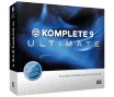 Produceersoftware Native Instruments Komplete 9 Ultimate