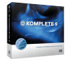 Produceersoftware Native Instruments Komplete 9