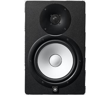 Yamaha hs8 monitor speaker goedkoop kopen for Yamaha hs80 vs hs8