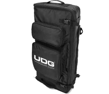 UDG Ultimate Pioneer DDJ S1/T1 Midi Controller Backpack