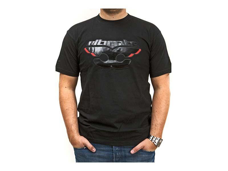 UDG Carl Cox t-shirt XL Promo
