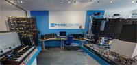 Showroom ToneControl