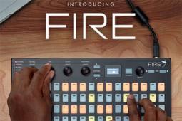 Akai Fire: unieke FL Studio controller