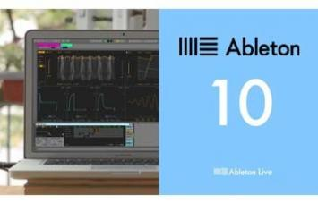 Ableton 10 is hier!