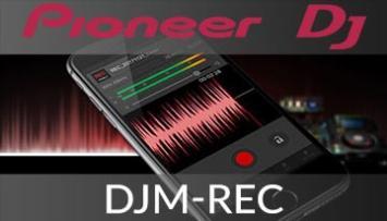 DJ sets opnemen met je smartphone!