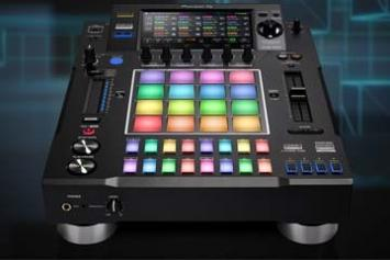 Pioneer introduceert de DJS-1000