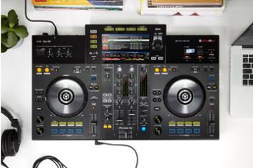 Pioneer DJ komt met de XDJ-RR
