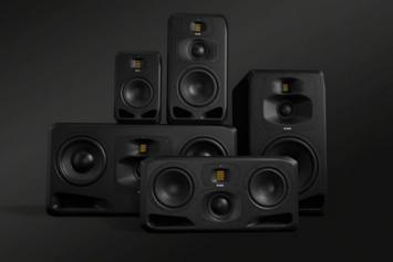 ADAM Audio presenteert nieuwe S series studio monitors