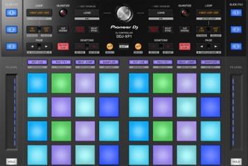 Pioneer DJ komt met DDJ-XP1 en lanceert Rekordbox 5.0!