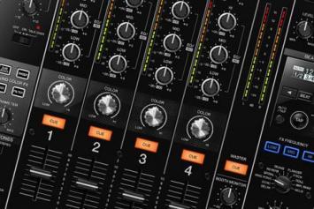 Nieuw van Pioneer DJ: de DJM-750 MK2