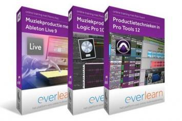 Everlearn online trainingen tijdelijk extra voordelig