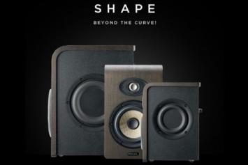 De nieuwe Focal Shape series
