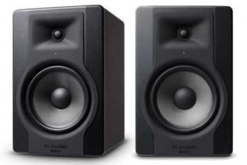 Nieuw: de M-Audio BX-D3 serie