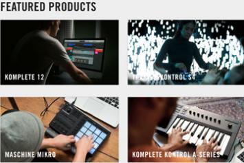 Native Instruments komt met 19 nieuwe producten