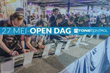 Kom jij naar onze open dag?