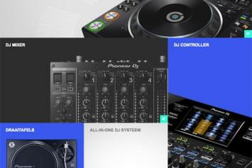 Pioneer DJ sets voor elk niveau