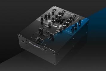 De perfecte instapper: Pioneer DJM-250 MK2