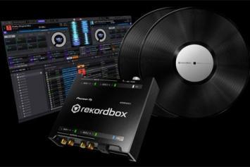 Pioneer DJ komt met eigen DJ geluidskaart