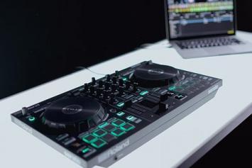 Roland: een hele fijne DJ deal