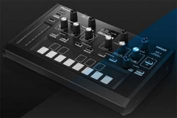Pioneer DJ maakt eerste analoge synthesizer